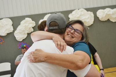 Kilgore church's Special Needs Vacation Bible School a blessing for young and old