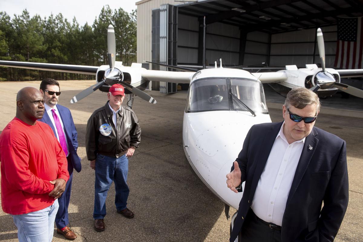 Upshur County, Gilmer economic leaders start on long-range