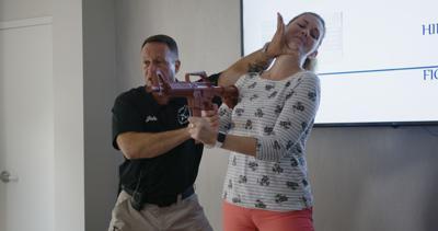 SmallBiz Small Talk Workplace Violence