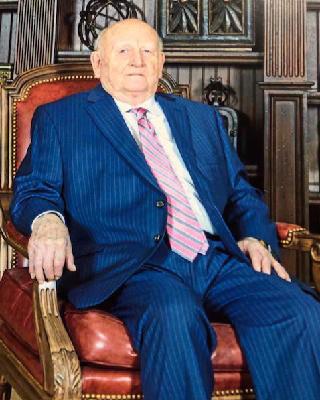 Noble G. Cammack
