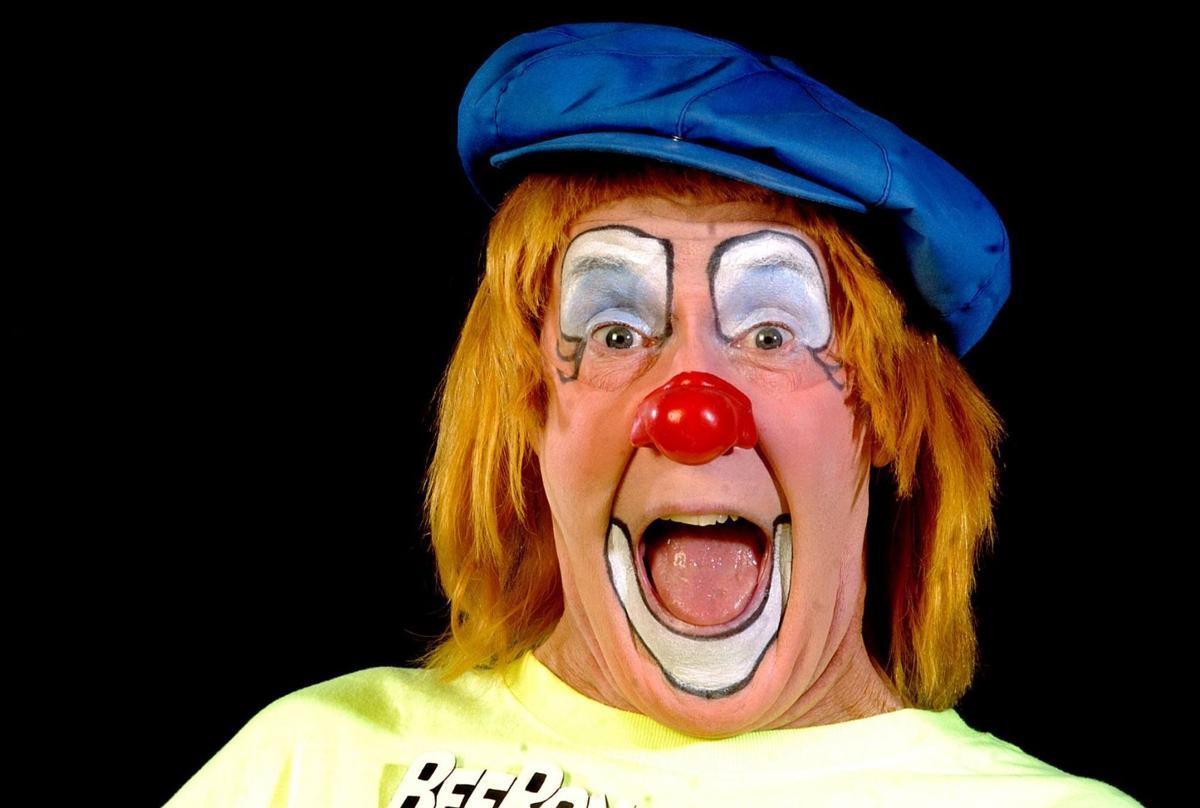 BeeRon the Clown