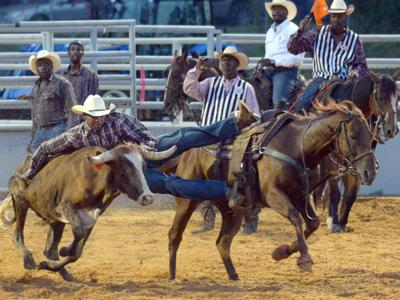 Juneteenth Rodeo set for Saturday postponed due to weather concerns