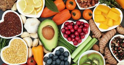 Organic foods can boost your health