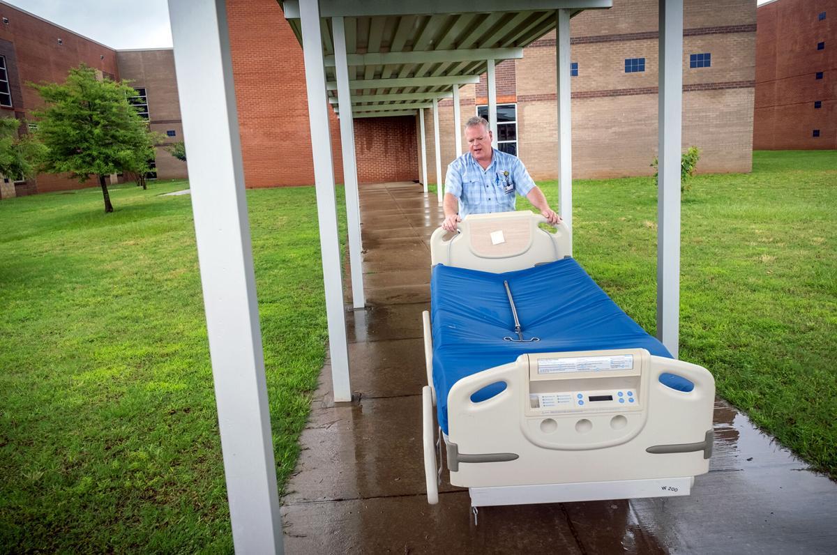 Spring Hill Hospital Beds