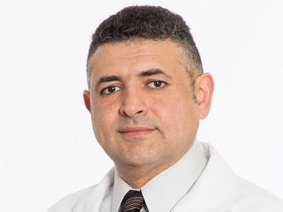 Yasser Zeid