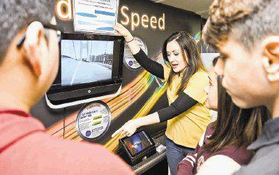 Pine Tree ISD expands its GT program