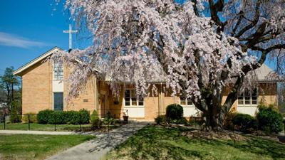 MARYLAND-CHURCH