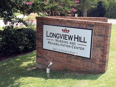 Longview Hill