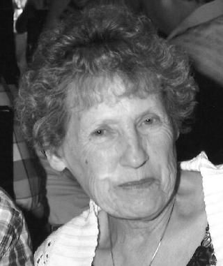 "Margaret ""Rosemary"" Brown"