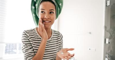 Keeping your skin moist during winter