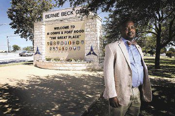 Debate over Confederate names includes Fort Hood | Texas