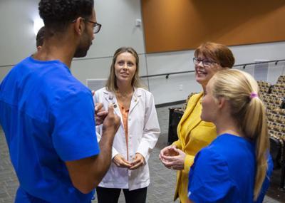 UT Tyler to admit more students, shorten program to address nursing shortage