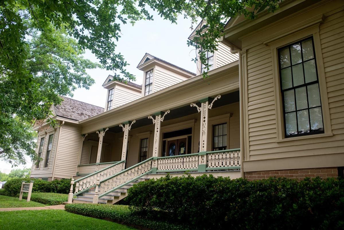 F.L. Whaley House