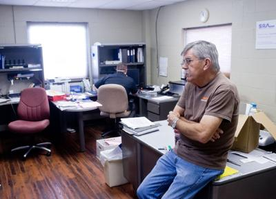 East Mountain without police force as it seeks access to financial records