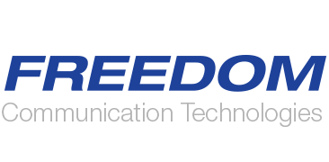 Freedom Communication logo