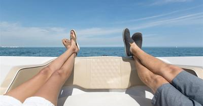 Boating a major form of relaxation for Americans