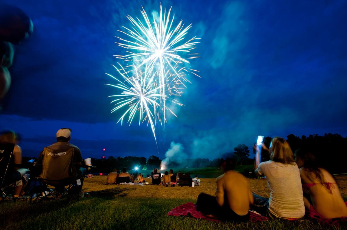 East Texans to celebrate Fourth of July with fireworks