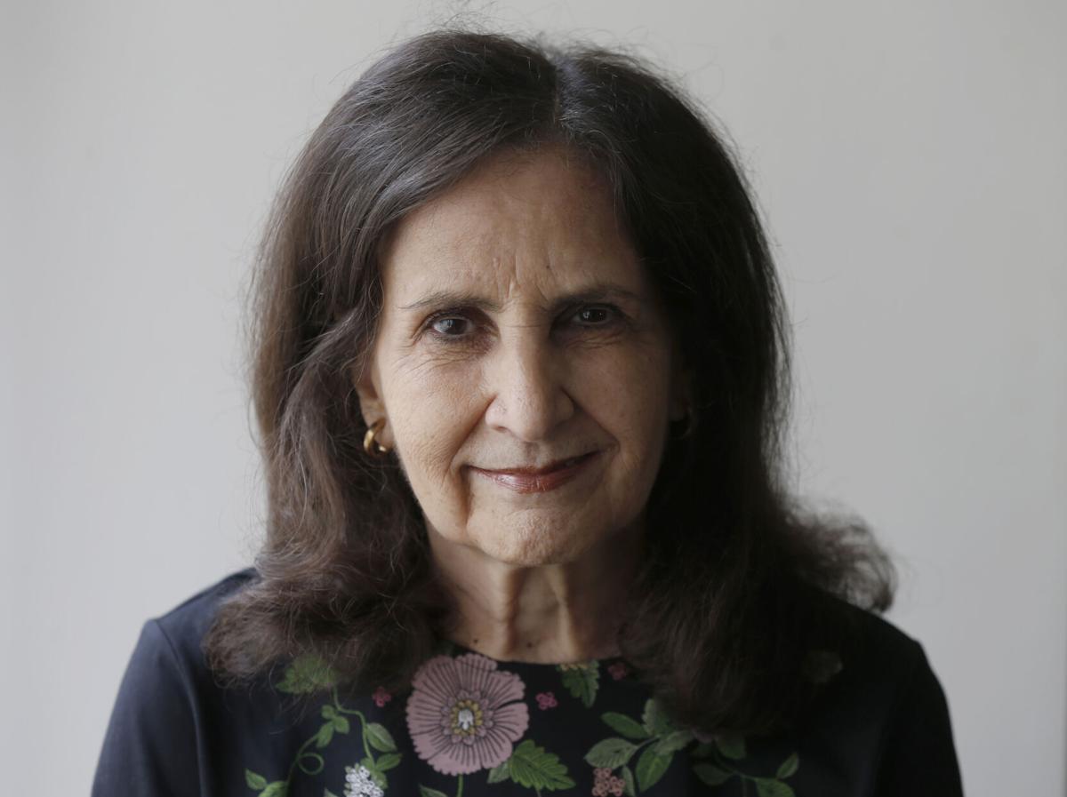 Obit Sharon Cohen