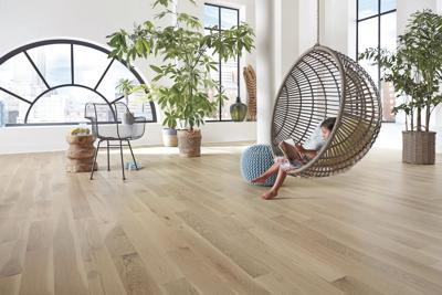 The Best Way To Clean Wood Floors Might Surprise You News