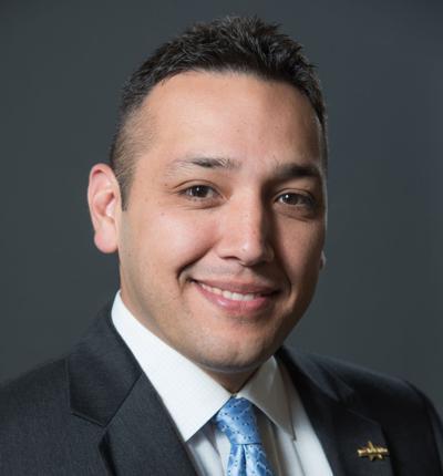 James Quintero
