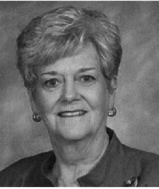 Nancy Brown Cleere