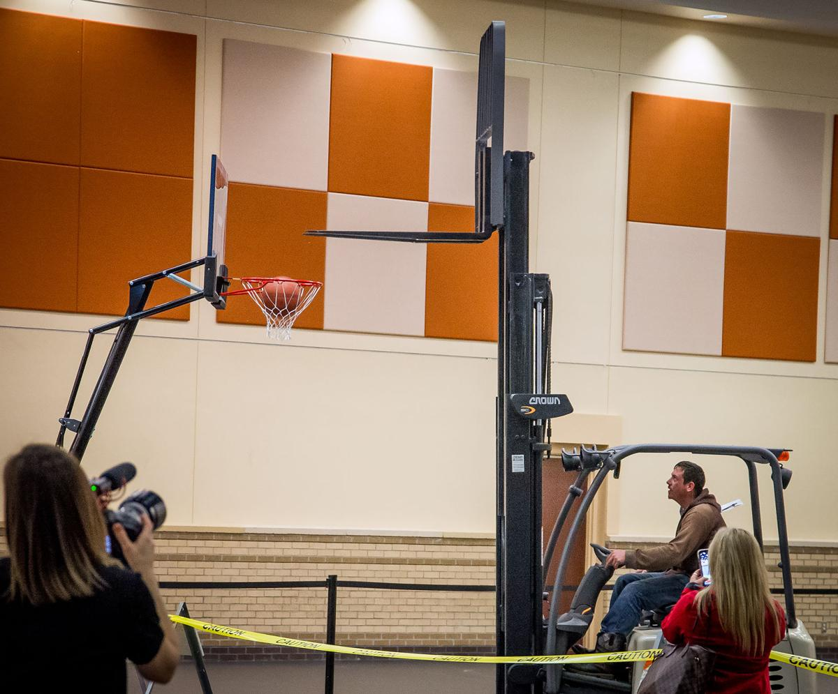 Forklift Rodeo In Longview Turns Day Job Into Friendly