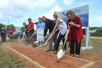 Business-friendly Kilgore is draw for auto parts manufacturer Wagner Tuning