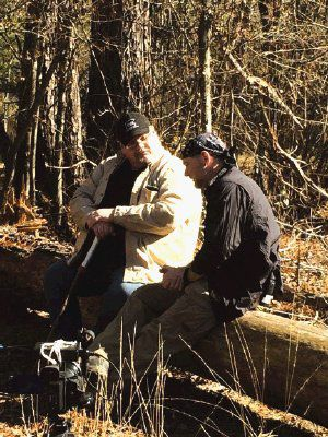 Is Bigfoot in East Texas? The answer: maybe  A Panola County