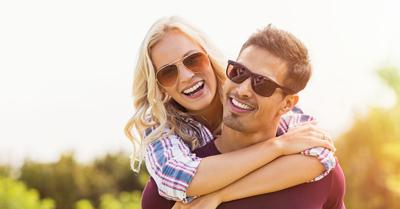 Sunglasses essential to eye health outdoors