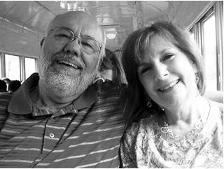 David Lusk and Kathy Lusk