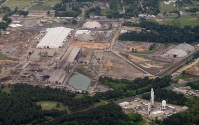 Nucor Steel Longview/Komatsu Mining Corp