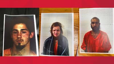 Quadruple homicide arrests
