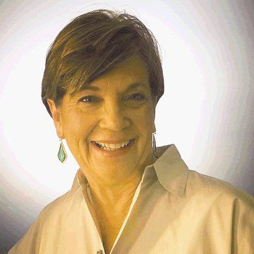 Mary Lou Tevebaugh