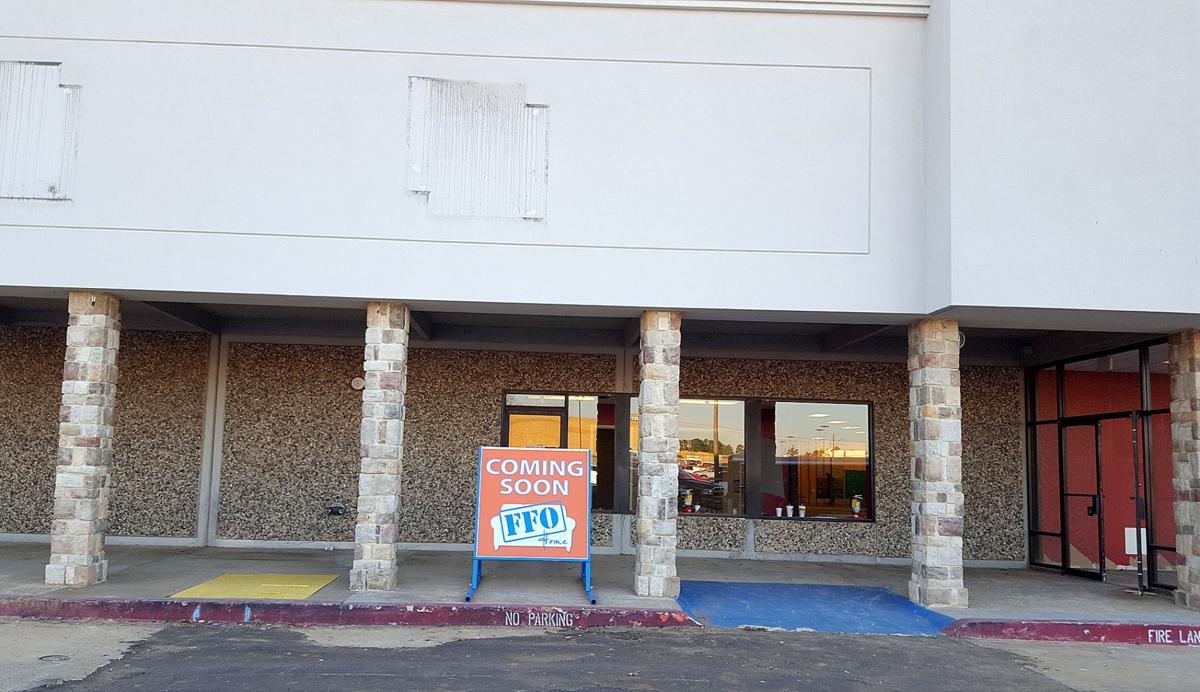 Ffo discount furniture store moving into former hastings for Affordable furniture 5700 south loop east