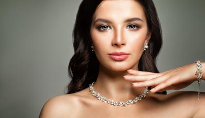 Mined diamonds the standard of quality
