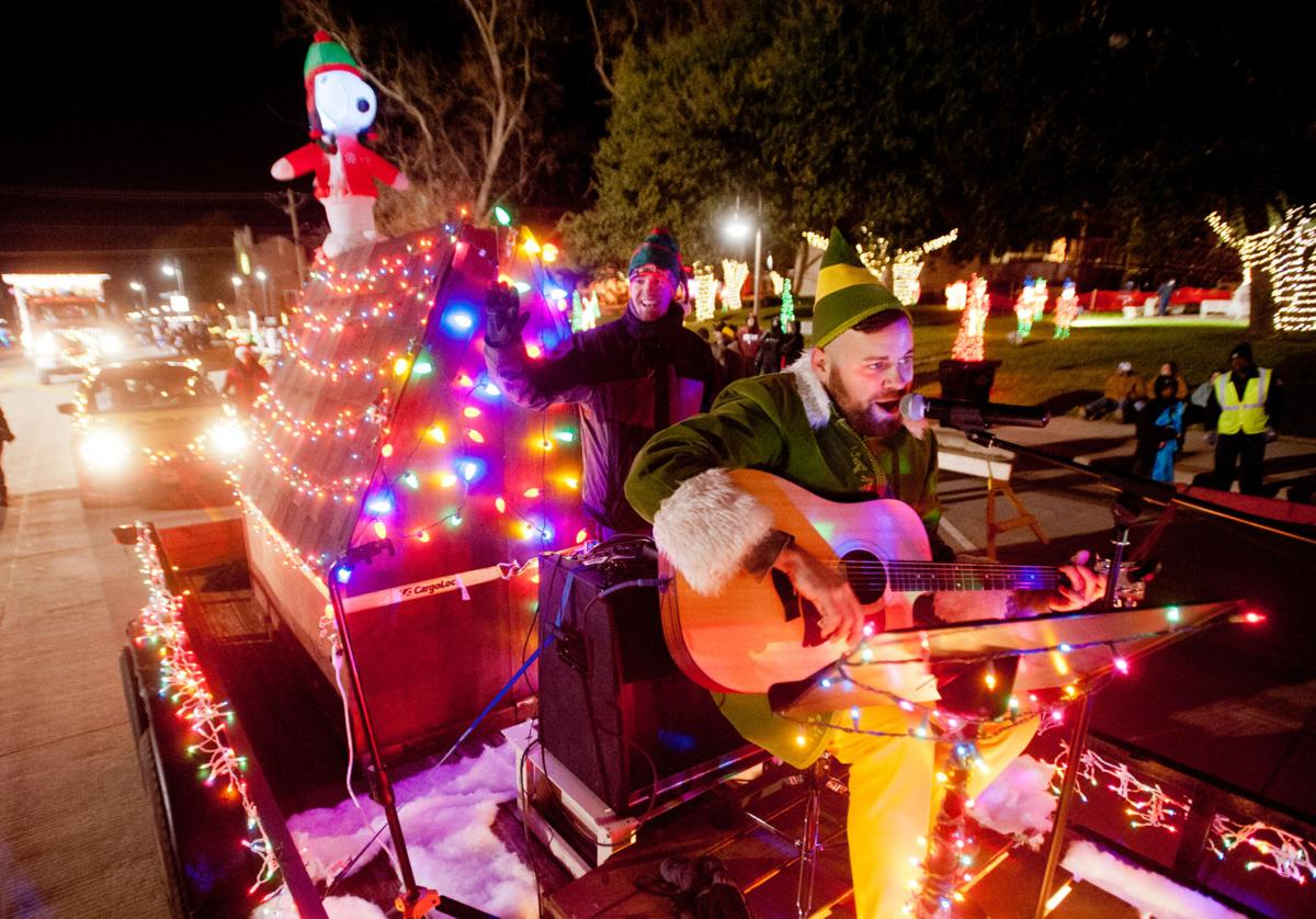 Longview Christmas Parade 2020 Longview Christmas Parade postponed until Tuesday | Local News
