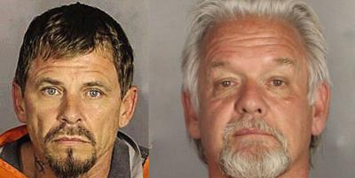 Longview-area bikers face new charges in Waco shooting