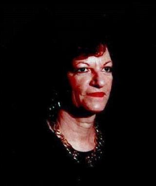 """Claudia O'delle """"Delle"""" McKinney"""