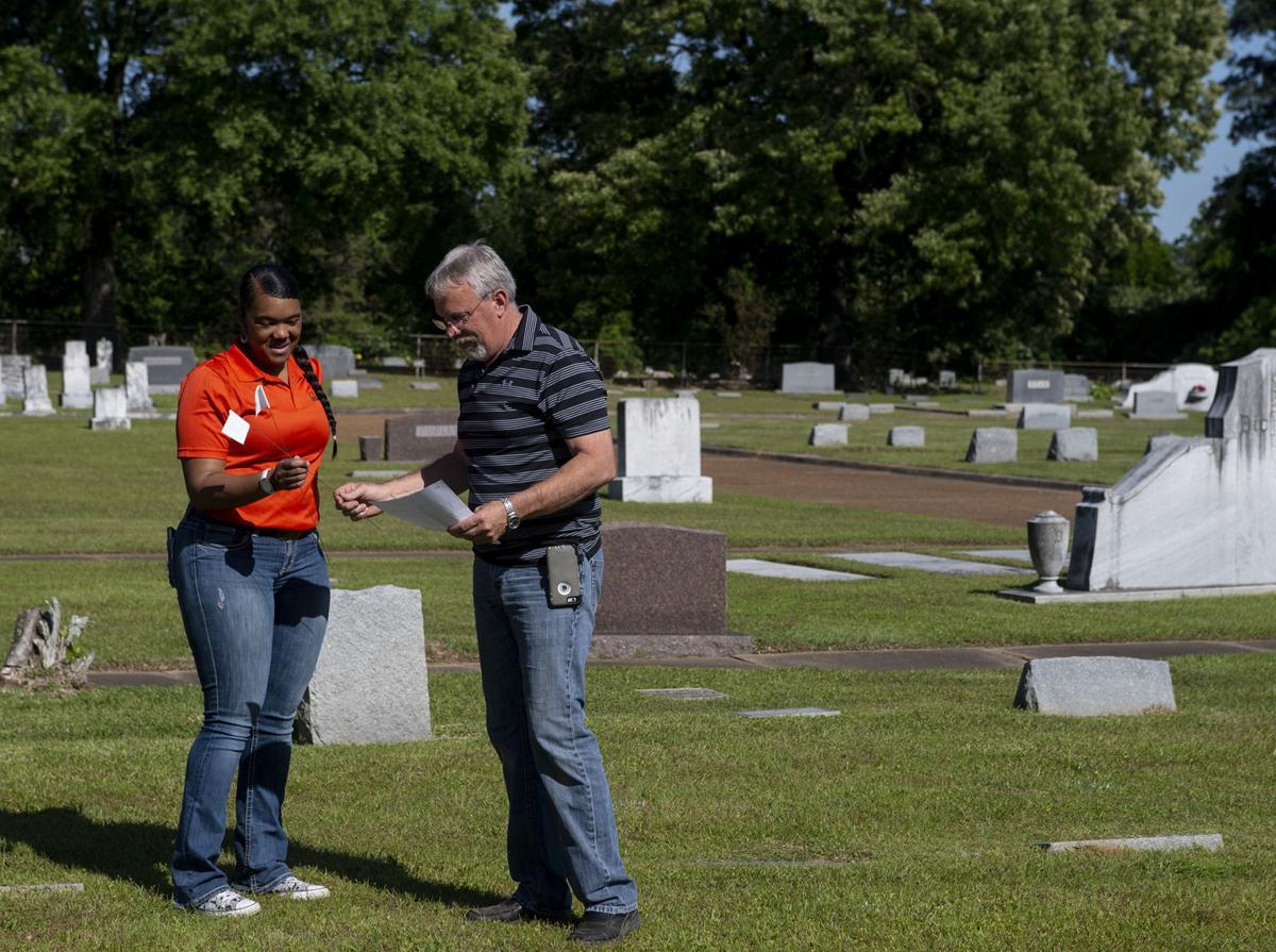 Kilgore Cemetery
