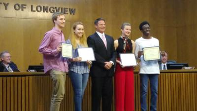 Mayor Mack Scholarship Program
