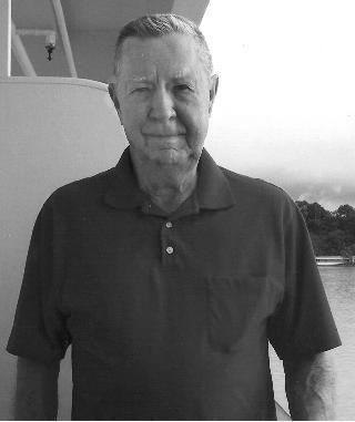 Col. William C. Mackey, Jr., USA Ret.