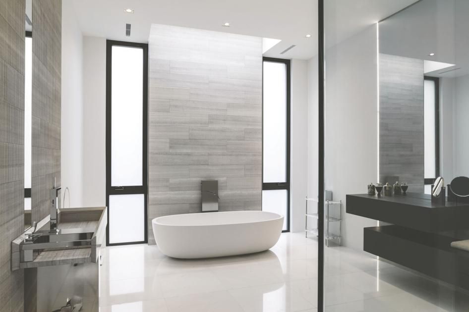 Ask A Designer Small Touches Create A Great Master Bathroom News Journal Com