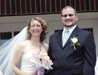 Sharon Paula Henning and Joshua Franklin Wilfong