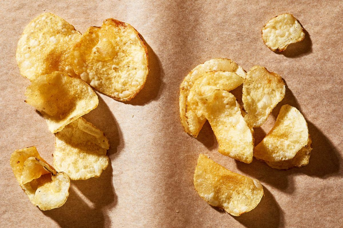 We tried 13 popular potato chip brands, and our top and