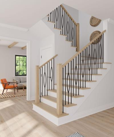 Interior Enhancements That Make a Great First Impression