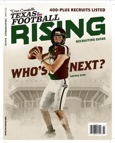 King DCTF Cover
