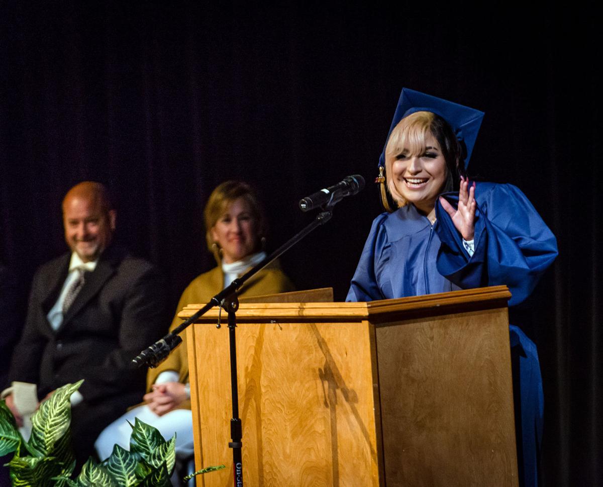 ExCEL Graduation