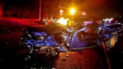 Longview teen killed in Friday night crash