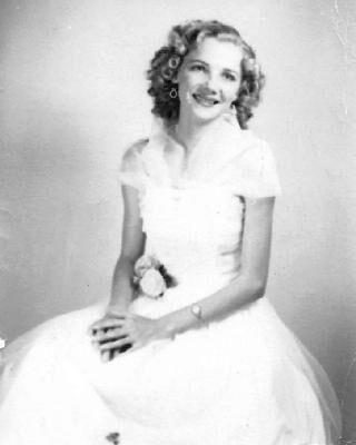 Lillian Elizabeth Shrum