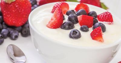 Probiotics helpful for health improvement
